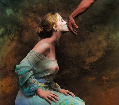 Jan Saudek Photo courtesy of the Artist