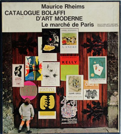Catalogue Bolaffi d