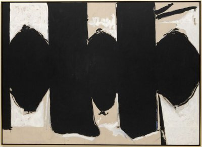 Robert Motherwell Easter Day 1971