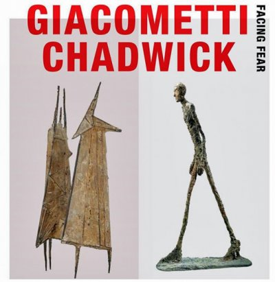 GIACOMETTI-CHADWICK, FACING FEAR