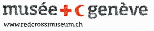 red cross museum logo