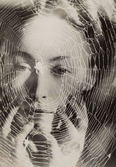 Dora Maar, 1907-1997 The years lie in wait for you c. 1935 Photograph, gelatin silver print on paper 355 × 254 mm The William Talbott Hillman Collection© ADAGP, Paris and DACS, London 2019