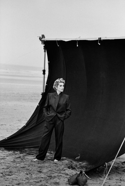 Catherine-Deneuve 1991 © Peter Lindbergh courtesy Peter Lindbergh Paris