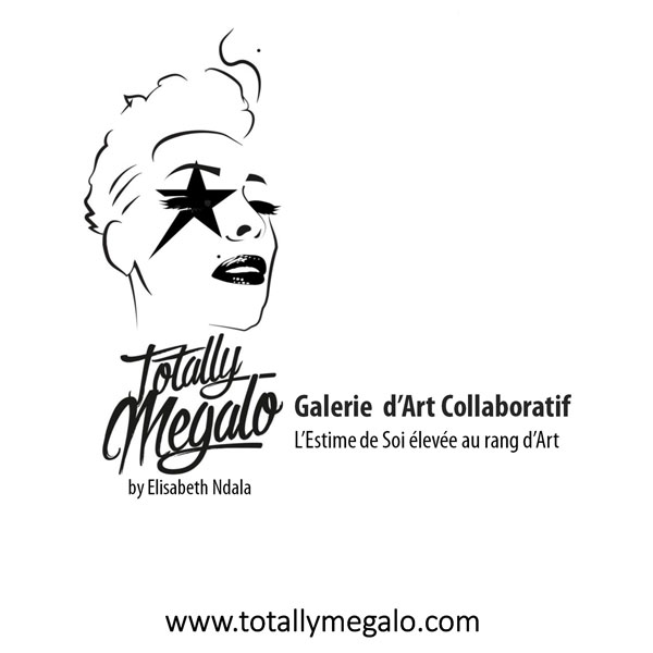 Totally Megalo logo